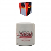 Filtro De Oleo - Omega 1999 A 2004 - Wo132