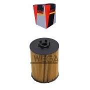 Filtro De Oleo Refil - Bmw 550I 2006 A 2009 / Bmw 650Ci 2006 A 2011 / Bmw 750Ci 2005 A 2009 / Bmw 760I 2005 A 2008 / Bmw X5 2007 A 2010 - Woe241