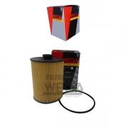 Filtro De Oleo Refil - Passat 2011 A 2012 / Touareg 2011 A 2012 - Woe641