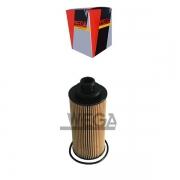 Filtro De Oleo Refil - S10 2012 A 2013 / Trailblazer 2012 A 2013 - Woe314