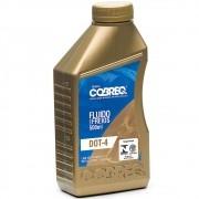 Fluido Oleo De Freio Dot4 Original Cobreq 500Ml Ffadot4