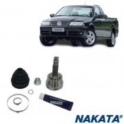 Junta Fixa Roda - Strada 1998 A 2009 - Njh05-669