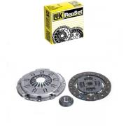 Kit Embreagem - Blazer 2004 A 2007 / S10 1995 A 2012 - 6243128000