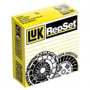 Kit Embreagem Ecosport 2012 A 2018 Manual / Focus 2009 A 2013 6233299330