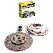 Kit Embreagem - F250 1998 A 2012 - 6303014000