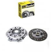 Kit Embreagem - Hilux 2001 A 2006 - 6243035090