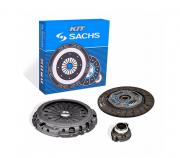 Kit Embreagem Sachs Variant 1970 A 2015 6054