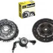 Kit Embreagem - Sprinter 311 2002 A 2004 / Sprinter 313 2002 A 2011 / Sprinter 413 2002 A 2009 - 6243148330