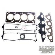 Kit Retifica Cabecote Bastos Mondeo 1988 A 2013 131251pk