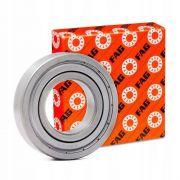 Kit Rolamento Roda Traseira Fag Courier 1996 A 2002 Wbk0005