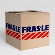 Pastilha Freio Girline - 307 1.6I / 2.0 / I 16V 02 /  - Pd/346 - Fras Le