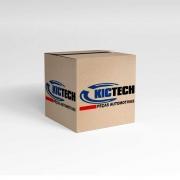 Ponteira Homoc - Pajero 2.8 3.0 V6 94 / 00 Ix35 2.0 16V - H52250 - Kictech
