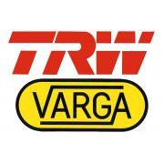 Tambor Freio Tras - Celta 00 / - Rpta00420 - Varga