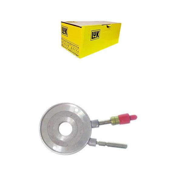 Atuador Embreagem - Blazer 1996 A 2011 / S10 1996 A 2012 - 5100037100