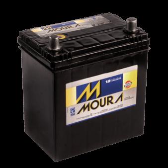 Bateria Moura 40A He - Picanto - M40Sr - Moura