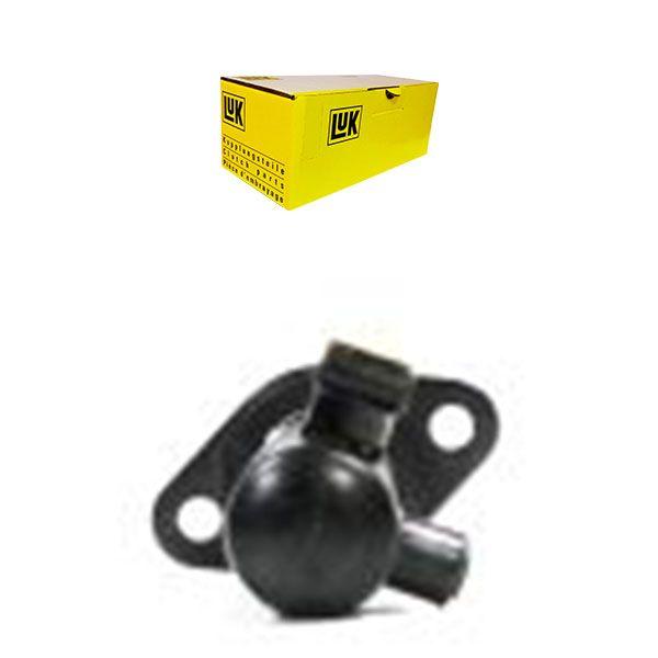 Cilindro Escravo Auxiliar Embreagem Blazer 2004 A 2007 / S10 1995 A 2012 5120064100