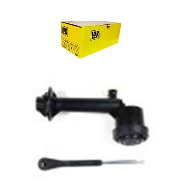 Cilindro Pedal Embreagem Blazer 1996 A 2011 / S10 1996 A 2018 5110291100