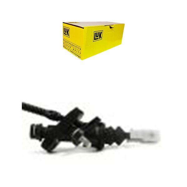 Cilindro Pedal Embreagem - Corsa 2001 A 2012 / Montana 2003 A 2010 - 5110295100