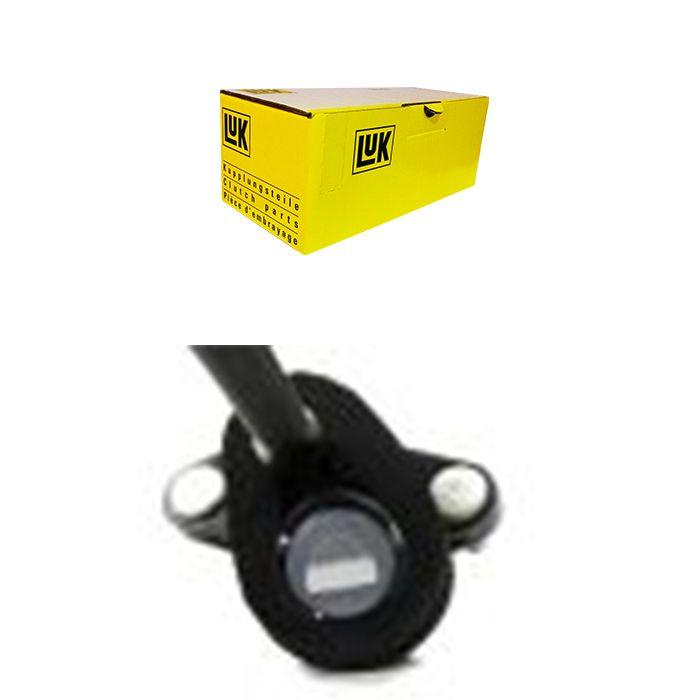 Cilindro Pedal Embreagem Corsa 2001 A 2012 / Montana 2003 A 2010 5110295100