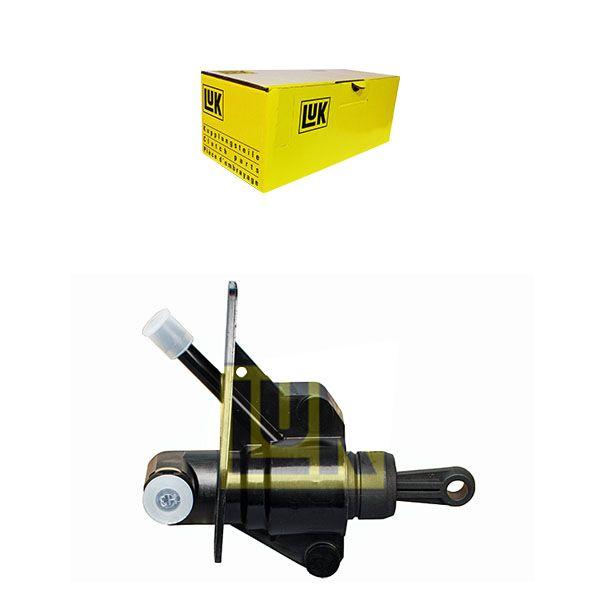 Cilindro Pedal Embreagem Courier 1997 A 2013 / Escort 2000 A 2002 / Fiesta 1999 A 2005 / Ka 1997 A 2000 5110010100