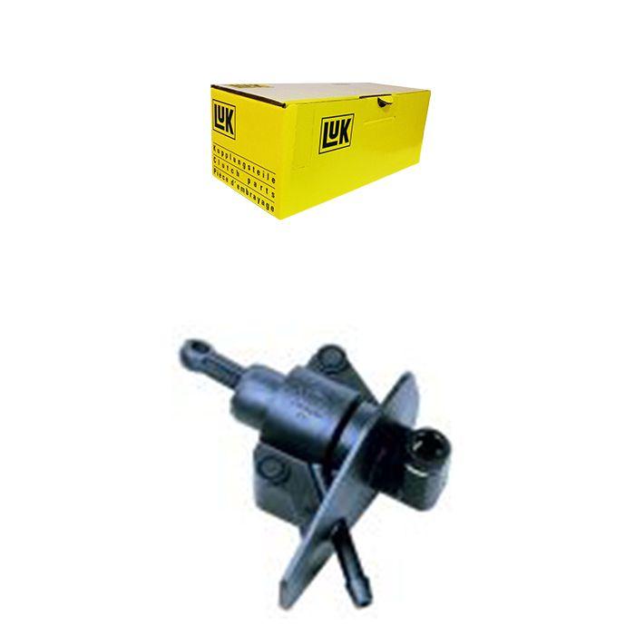 Cilindro Pedal Embreagem - Courier 1997 A 2013 / Escort 2000 A 2002 / Fiesta 1999 A 2005 / Ka 1997 A 2000 - 5110010100
