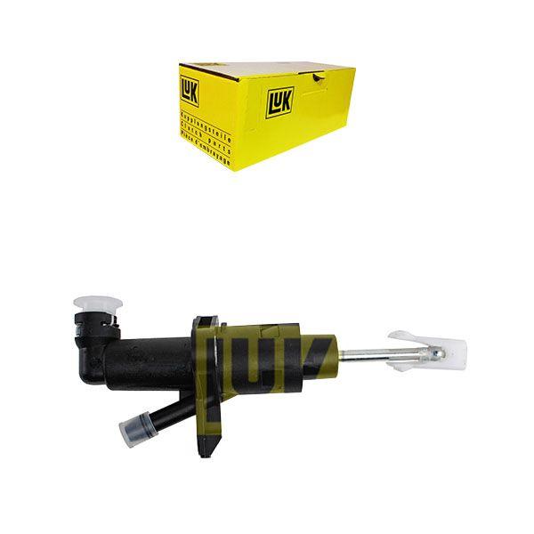 Cilindro Pedal Embreagem - Fox 2003 A 2020 / Polo 2002 A 2018 / Saveiro 2009 A 2014 / Spacefox 2006 A 2018 / Voyage 2008 A 2015 - 5110105100