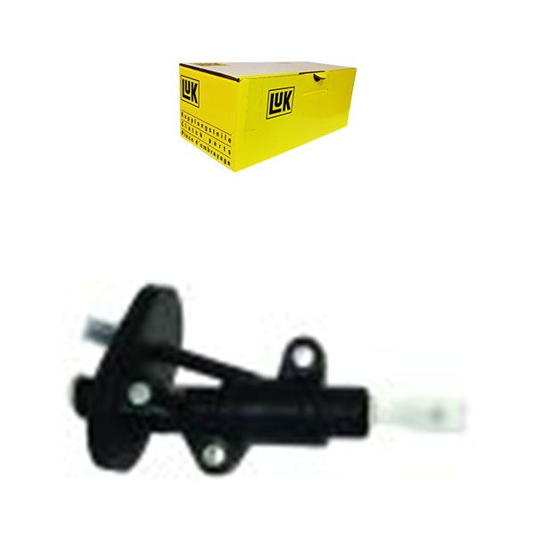Cilindro Pedal Embreagem - Linea 2009 A 2014 / Punto 2007 A 2019 - 5110159100