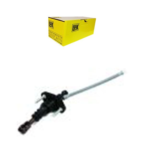 Cilindro Pedal Embreagem - Zafira 2001 A 2012 - 5110297100