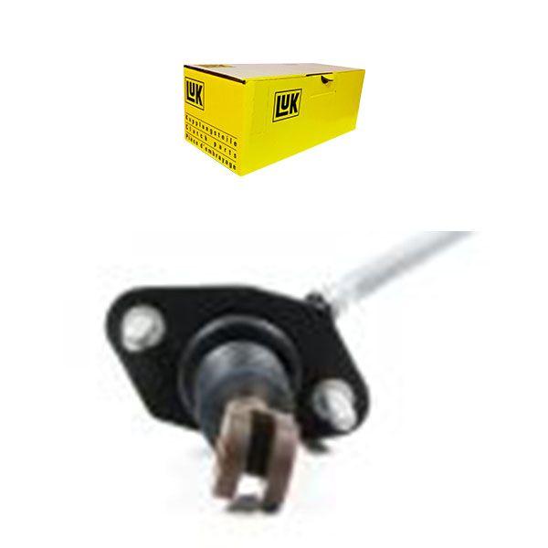 Cilindro Pedal Embreagem Zafira 2001 A 2012 5110297100