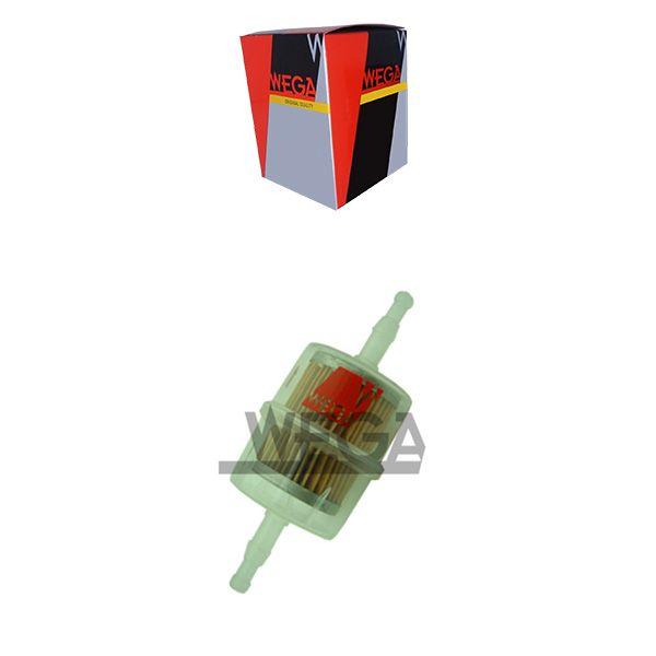 Filtro Combustivel Carburador - Mazda 626 1979 A 1985 / Asia Towner 1993 A 1999 / Citroen Bx 1985 A 1993 / Chevroletc10 1985 A 1989 - Fcc216Tc