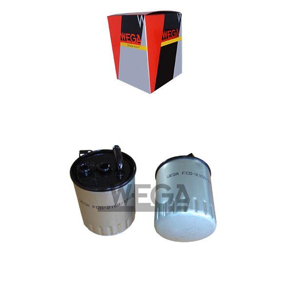 Filtro Combustível Sprinter 2002 A 2012 Fcd21581
