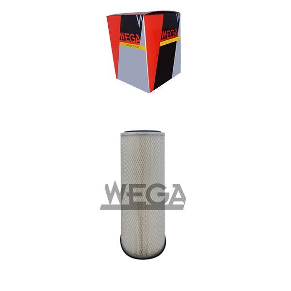 Filtro De Ar F250/350/1000/4000/Carg 814/5 Wap285