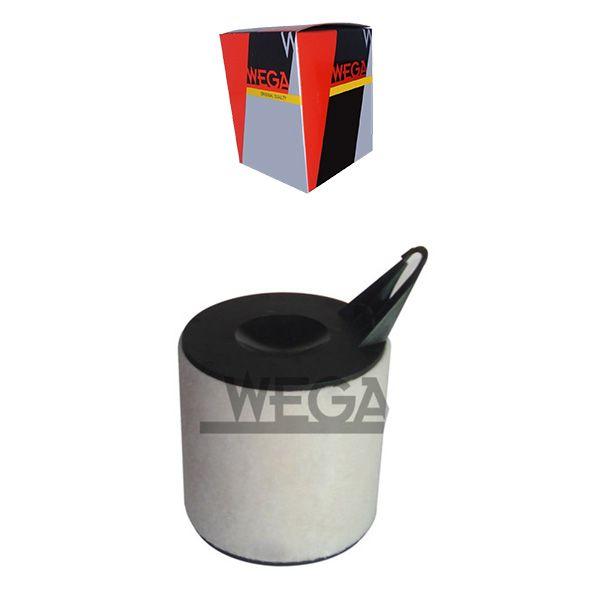 Filtro De Ar Motor - 118I 2009 A 2010 / 120I 2005 A 2010 / 318Is 2011 A 2012 / 320Ia 2005 A 2006 / Bmw X1 2010 A 2014 - Wr363