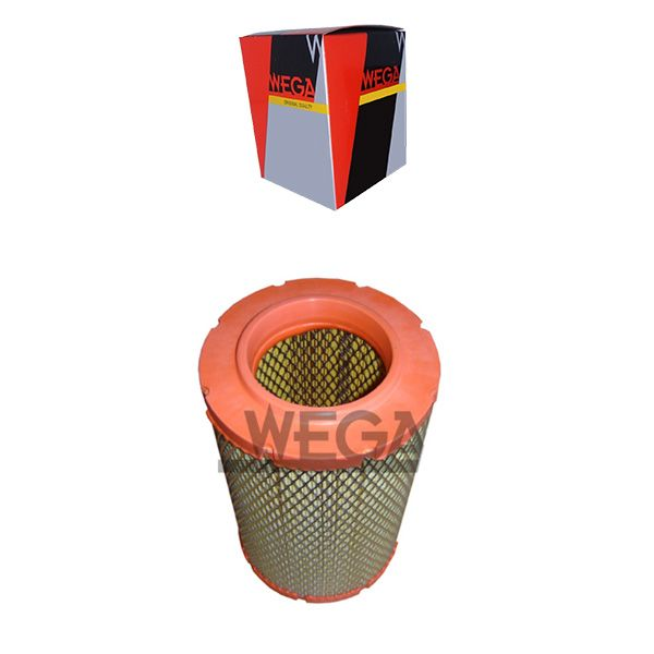 Filtro De Ar Motor - Blazer 2001 A 2008 / S10 2001 A 2011 - Wr2007