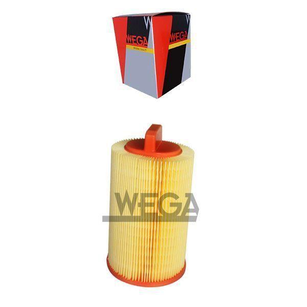 Filtro De Ar Motor - C180 2002 A 2011 / C200 2004 A 2010 / C230 2004 A 2005 / Clc200 2009 A 2011 / E200 2002 A 2009 / E280 1996 A 1997 / Slk200 2004 A 2012 - Wr365