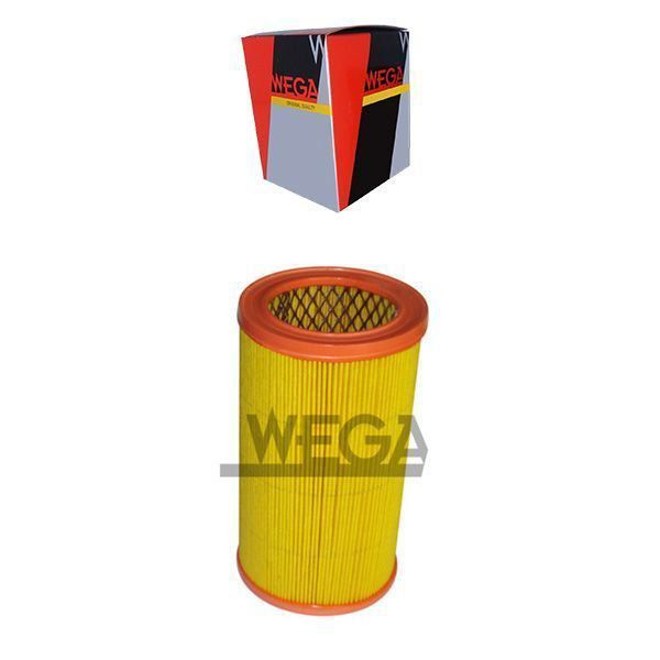 Filtro De Ar Motor - Espace 1984 A 1996 / Megane 1996 A 2005 / R19 1988 A 1998 / R21 1992 A 1994 / R25 1982 A 1984 / Renault Trafic 1997 A 1999 / Scenic 1998 A 2005 - Wr275