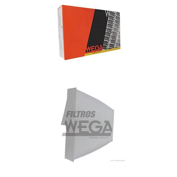 Filtro De Cabine Sem Carvao Sentra 2014 A 2015 Akx1958