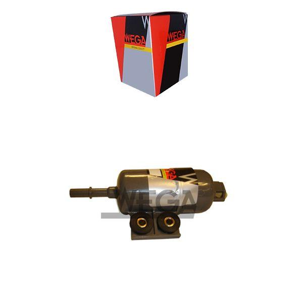 Filtro De Combustivel - Accord 1998 A 2002 / Crv 1999 A 2003 - Jfc4981