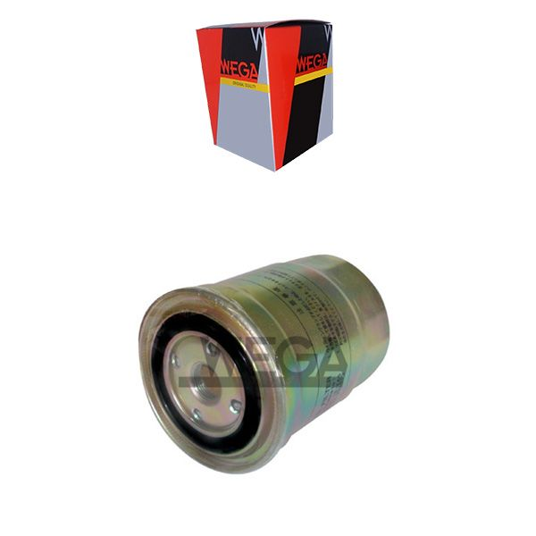 Filtro De Combustivel Blindado Am825 1993 A 1999 / Asia Topic 1997 A 1999 / B2200 1993 A 1995 / B2500 1998 A 1999 / E2200 1984 A 1991 Jfc303