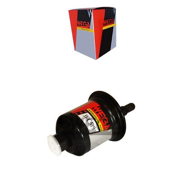 Filtro De Combustivel Blindado Galant 1994 A 2005 / Pajero Sport 1999 A 2001 Jfc519