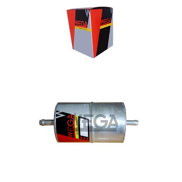 Filtro De Combustivel - Cn Auto Cn Auto Towner 2010 A 2011 / Family 2006 A 2015 / Mini Star 2006 A 2013 / Mini Star 2006 A 2013 - Jfce00