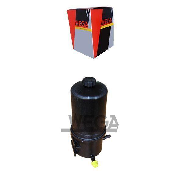 Filtro De Combustivel Diesel Blindado Com Dreno - Amarok 2010 A 2011 - Fcd0919