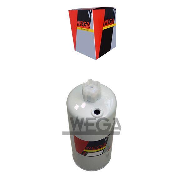 Filtro De Combustivel Diesel Com Dreno - F250 2007 A 2012 - Fcd2210