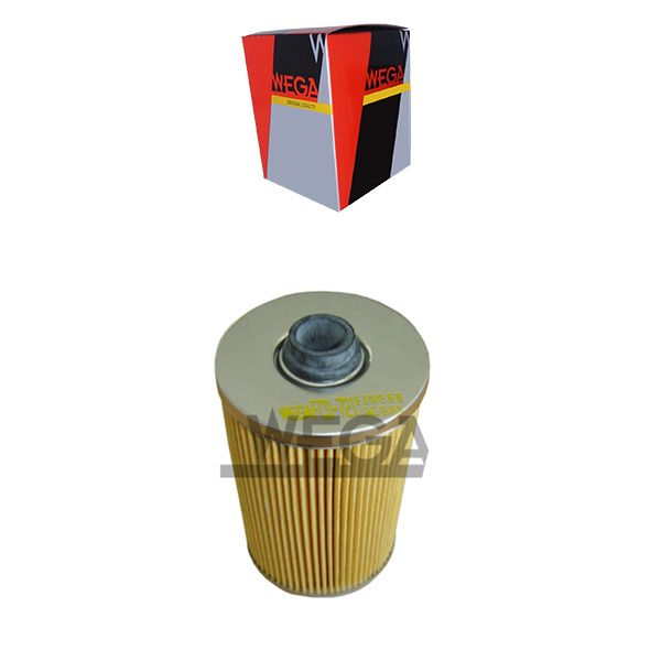 Filtro De Combustivel Diesel Refil - Daily 35.10 1996 A 2002 / Daily 49.10 1996 A 2002 / Daily 49.12 1996 A 2002 - Fcd0721