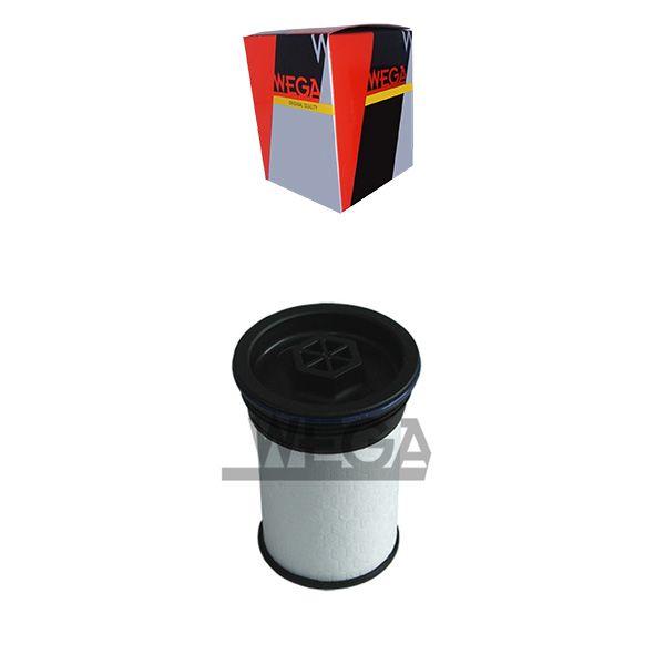 Filtro De Combustivel Diesel Refil - S10 2012 A 2013 / Trailblazer 2012 A 2013 - Fcd0777