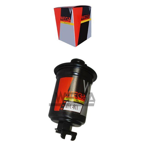 Filtro De Combustivel Grand Vitara 1998 A 2003 / Hilux 1995 A 2003 / Sidekick 1990 A 1996 / Vitara 1992 A 1999 / Suzuki X90 1996 A 1997 Jfc811