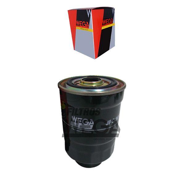 Filtro De Combustivel - Hr 2006 A 2012 - Jfc9011