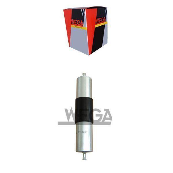 Filtro De Combustivel Injecao Eletronica - 316I 1994 A 1999 / 318I 1984 A 1999 / 318Is 1994 A 1998 / 318Ti 1995 A 1999 / 320Ci 1998 A 2001 / 320I 1994 A 1999 - Fci1732