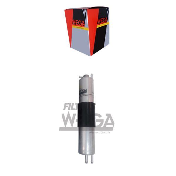 Filtro De Combustivel Injecao Eletronica - Bmw 320Ci 2001 A 2005 / Bmw 325Ci 2001 A 2007 / Bmw 330Ci 2000 A 2007 / Bmw 330I 2000 A 2007 - Fci1734