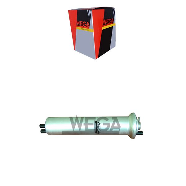 Filtro De Combustivel Injecao Eletronica - Bmw 525Ia 2000 A 2004 / Bmw 530I 2000 A 2003 / Bmw 540I 1998 A 2004 / Bmw 735I 1998 A 2001 - Fci1733